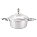 Woodbury Pewter Danforth Style Dip Server