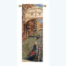 Venice Stroll Nautical Tapestry